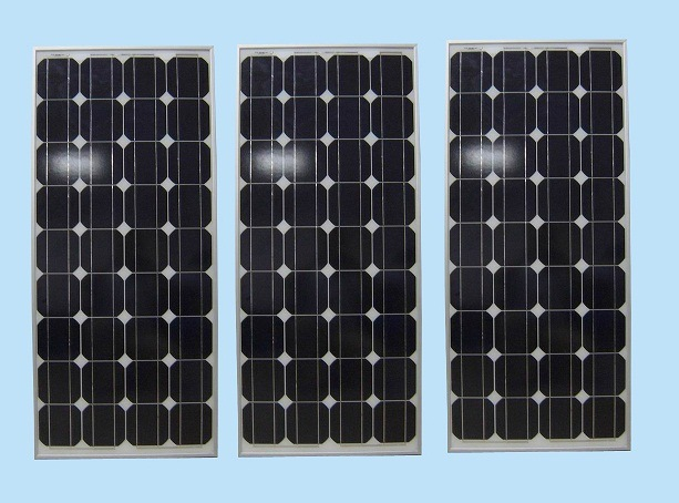 Solar PV Module (50W-80W) Panel with High Quality