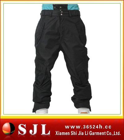 Fashion  Women on Fashion Ski Pants  Ly Sk026    China Ski Pants Ski Wear Pants Women S