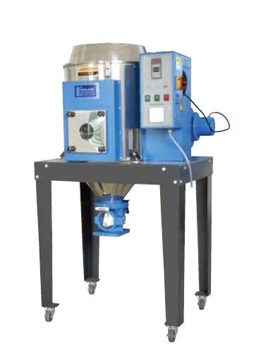 Heat Preservating Hopper Dryer (XHD-U)