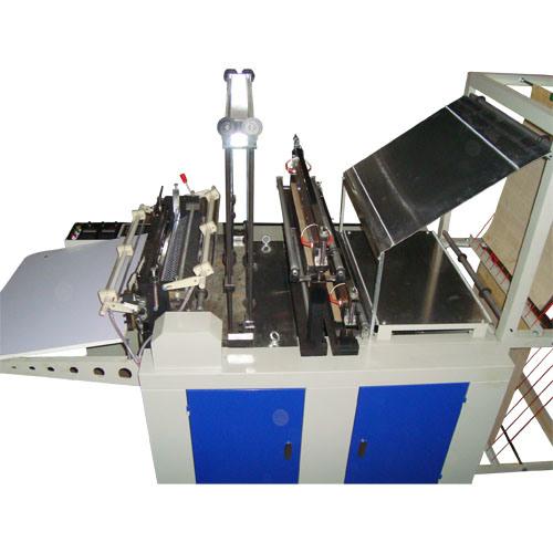 Single Line Cold Cutting Bag Making Machine (SHXJ-800S) Without Punching Unit