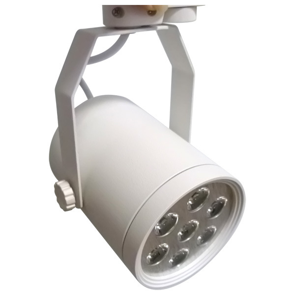 Led Track Lighting China: China LED Track Light For Fashion Shop Lighting