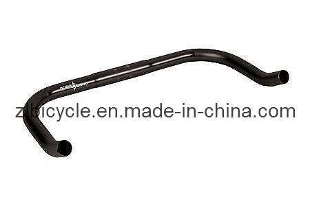 Fix Gear Bicycle Aluminum Handle Bar, Bicycle Handle Bar (bullhorn)