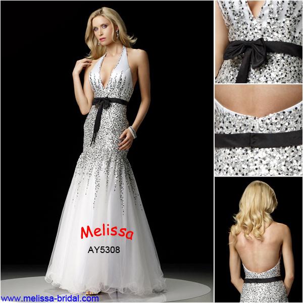 Beautiful Evening Dresses - Formal Dresses