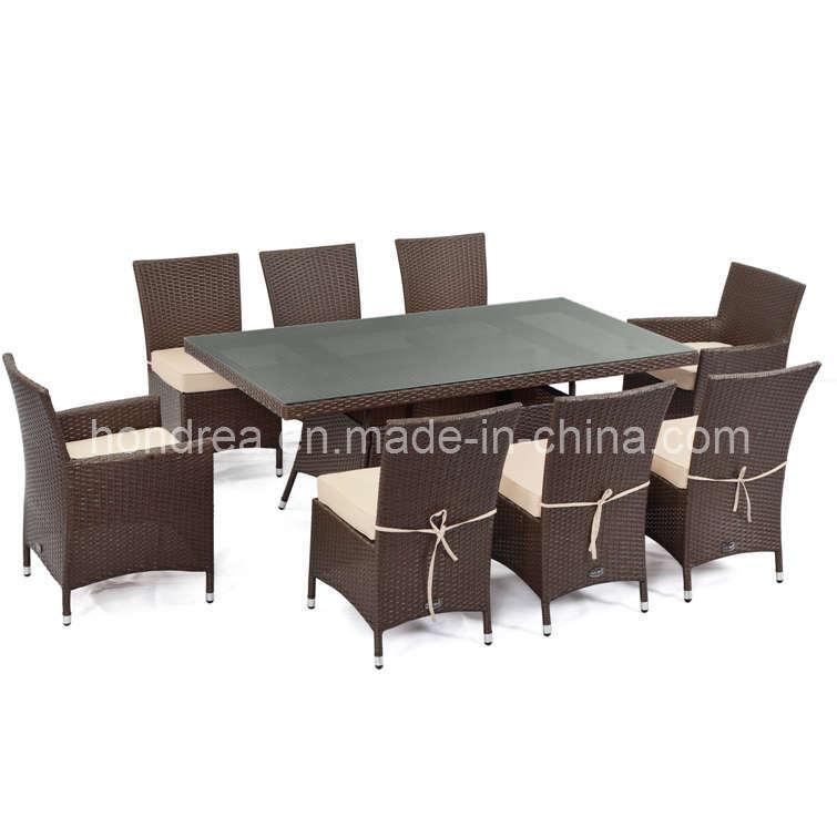 Rattan Dining Garden Furniture