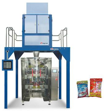 Automatic Washing Powder Packing Machine (VFS7300)