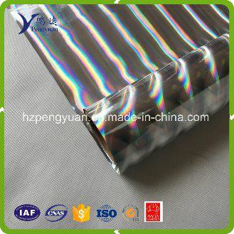 Vacuum Metallized Metcpp Film for Food Packaging