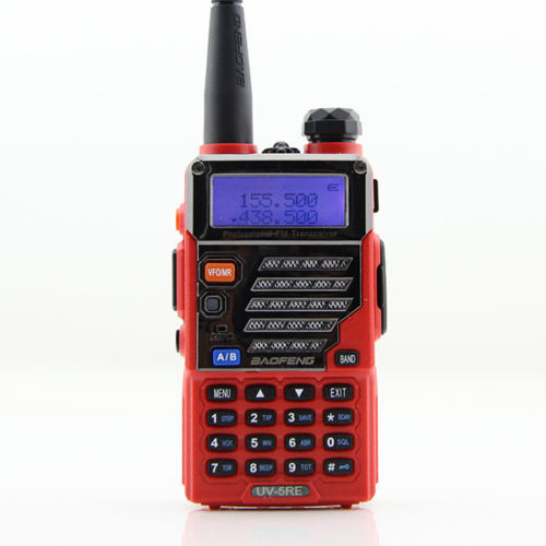 Colorful Two-Way Radio Portable Interphone professional FM Transceiver