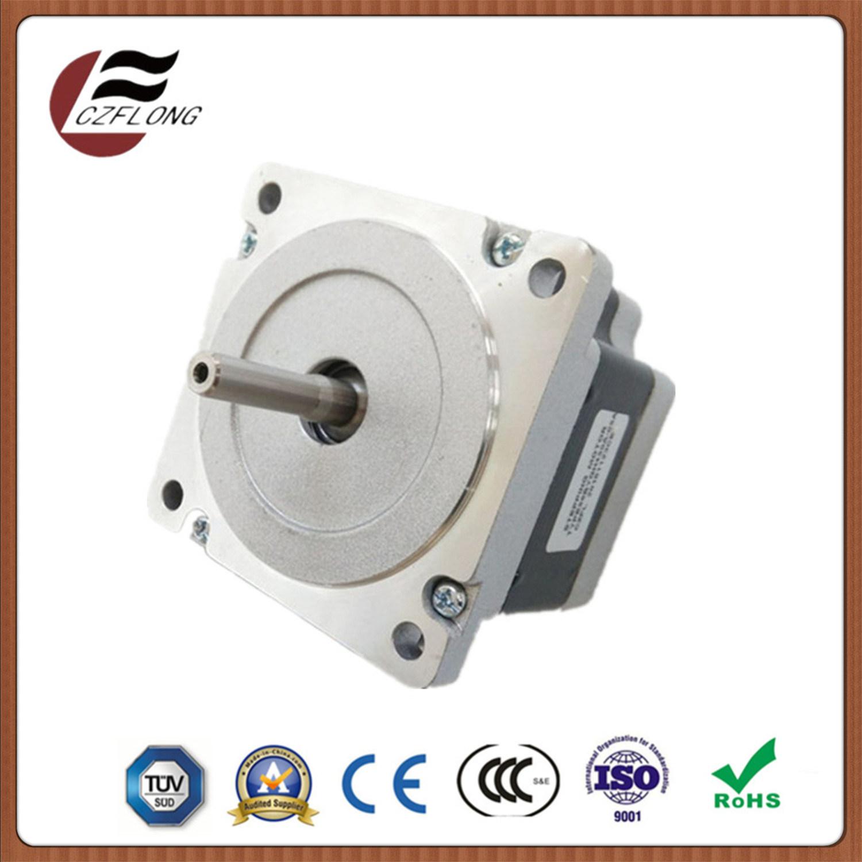 Hybrid NEMA34 86*86mm Stepper Motor for CNC Machine with Ce
