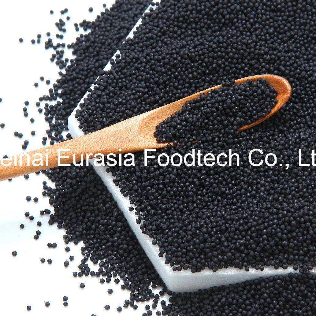 Ferrous Glycinate Sustained-Release Pellets