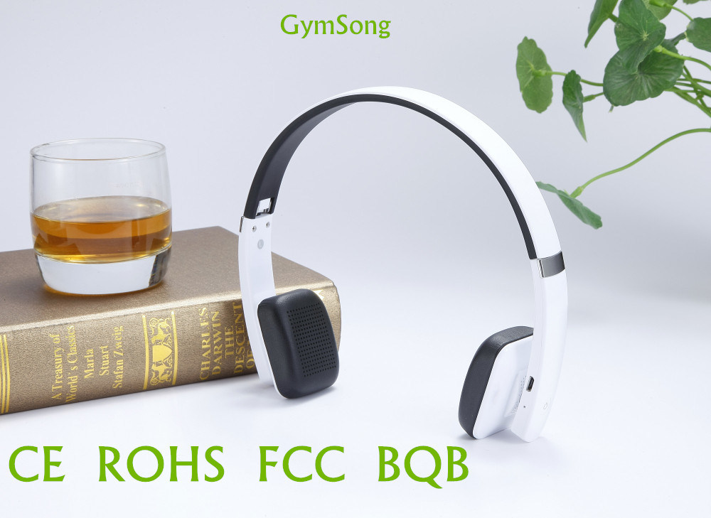 Gymsense Wireless Bluetooth Headphones