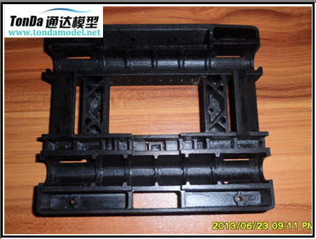 ABS Plastic Case Rapid Prototype/3D Printing Rapid Prototype CNC Prototype