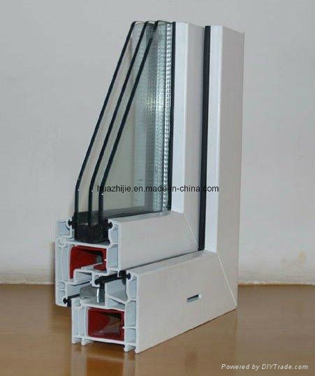 Variety China Good Quality Customized UPVC Window and Door