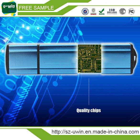 Free Sample Custom 2.0/3.0 8GB USB Flash Drive