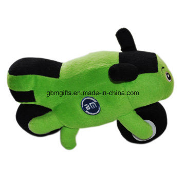 Plush Motorcycle, Available in Various Sizes, Colors and Designs
