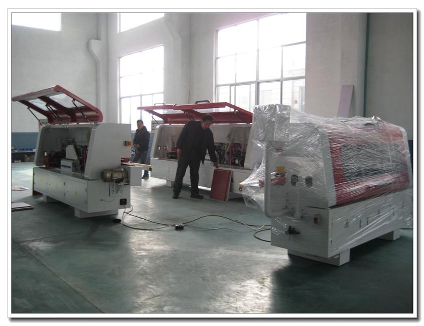 High Quality PVC Edge Banding Tape Plastic Extruder Machine