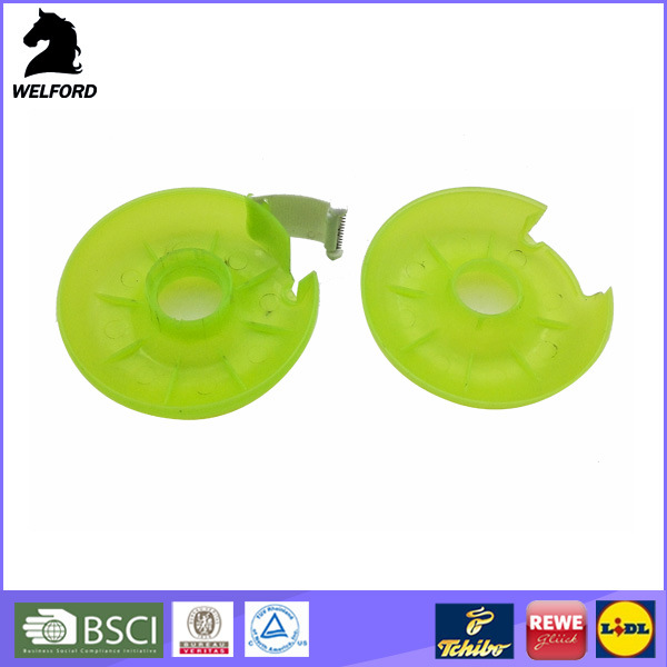 Hot Selling Novelty Round Mini Adhesive Tape Dispenser