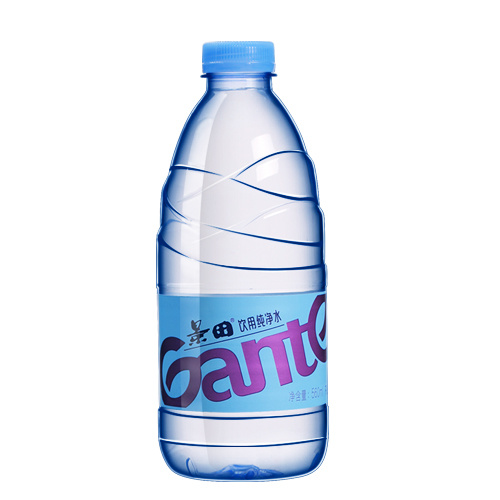 Drinking Water Bottling Machine