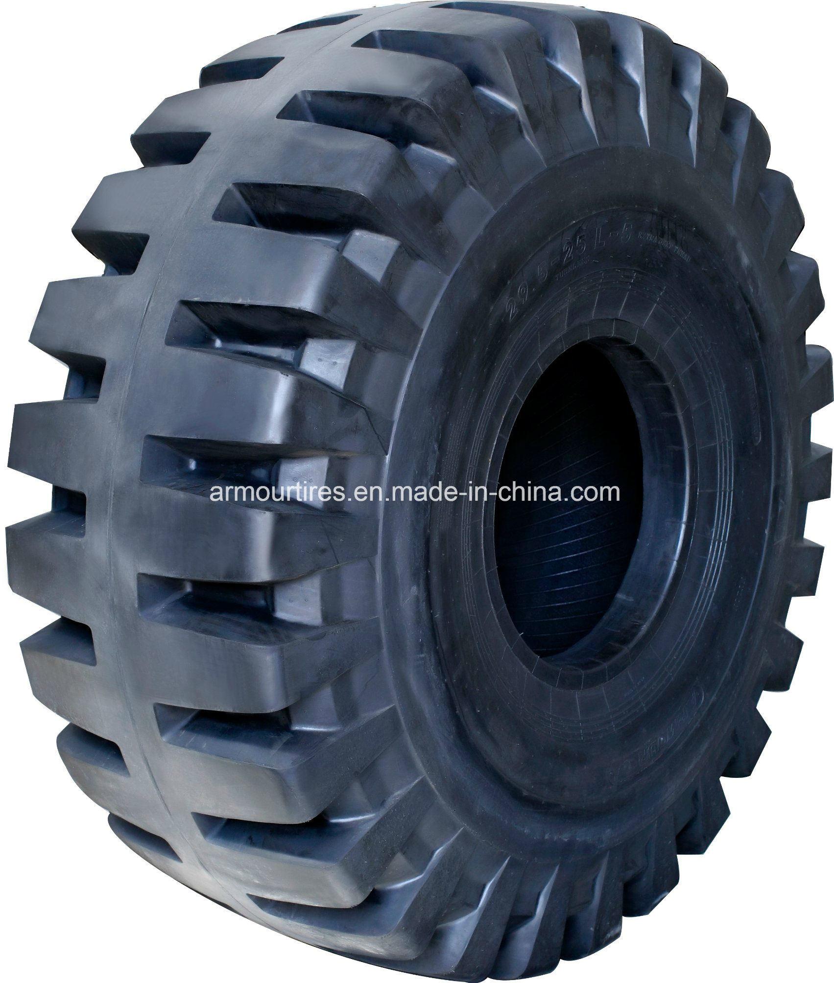 Amour 20.5-25 L5 OTR Tyre for Loader/Bulldozer