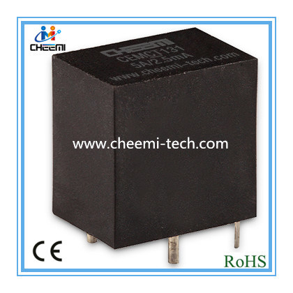 Current Voltage Transformer Used for Instruments PCB Mounting