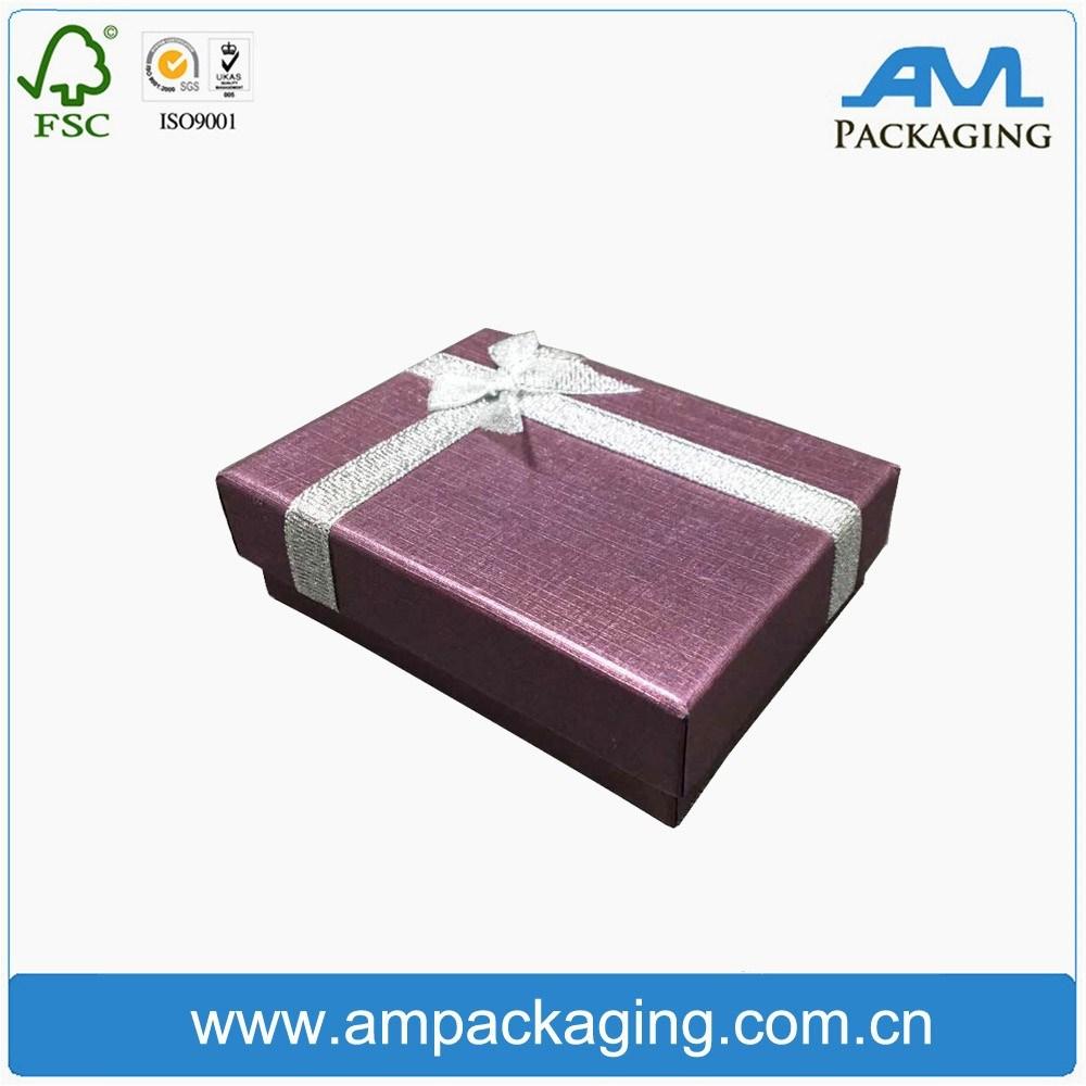 Fancy Favor Boxes Luxury Wedding Invitation Box Wholesale Gift Boxes