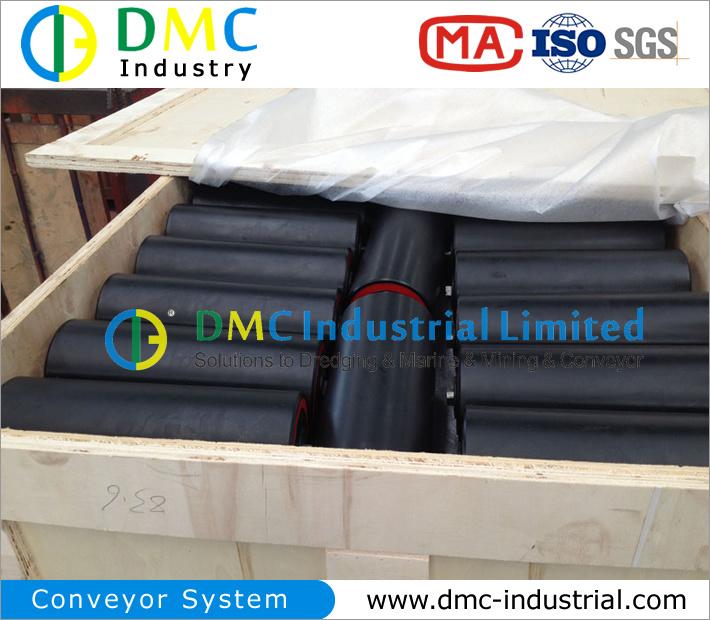Steel Belt Conveyor Roller