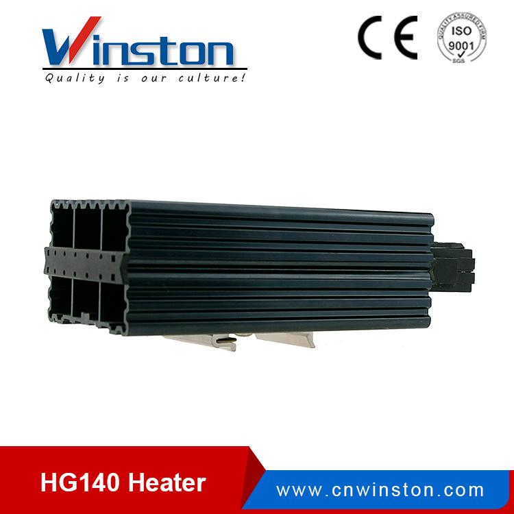 Hg140 Electric Fan PTC Industrial Heater
