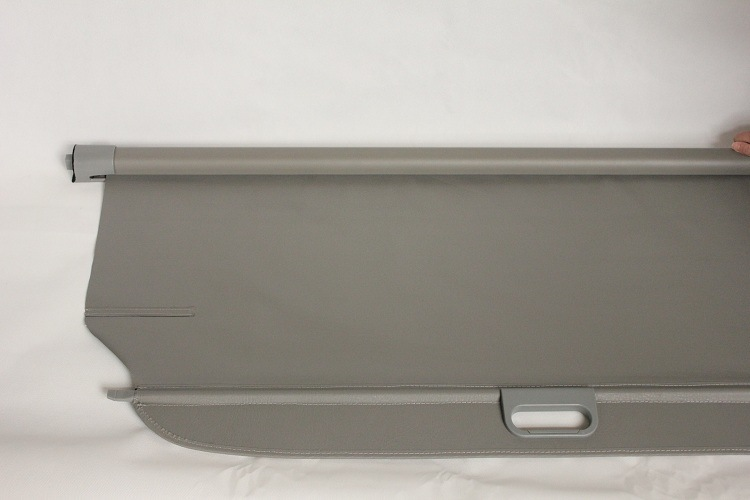 Cargo Cover Trunk Shade for Grand Cherokee 05-10