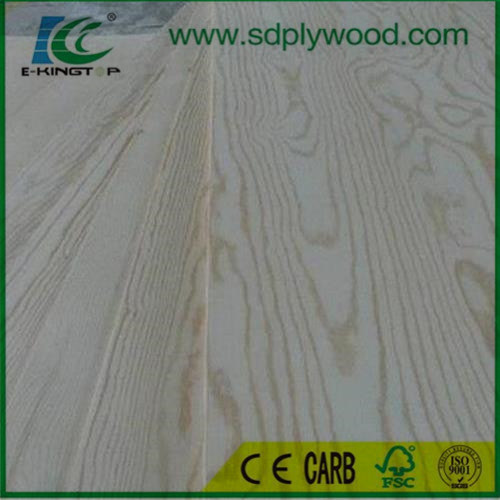 Commercial Plywood/Fancy Plywood for Furniture From Linyi Factory