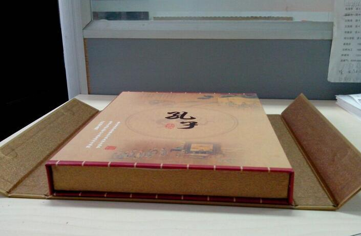Book Printing Service, Hardcover Book
