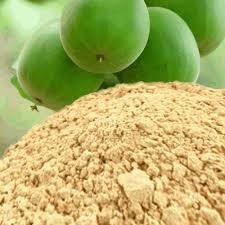 Natural Sweetener Luohanguo Extract Monkfruit Extract for Food Beverage