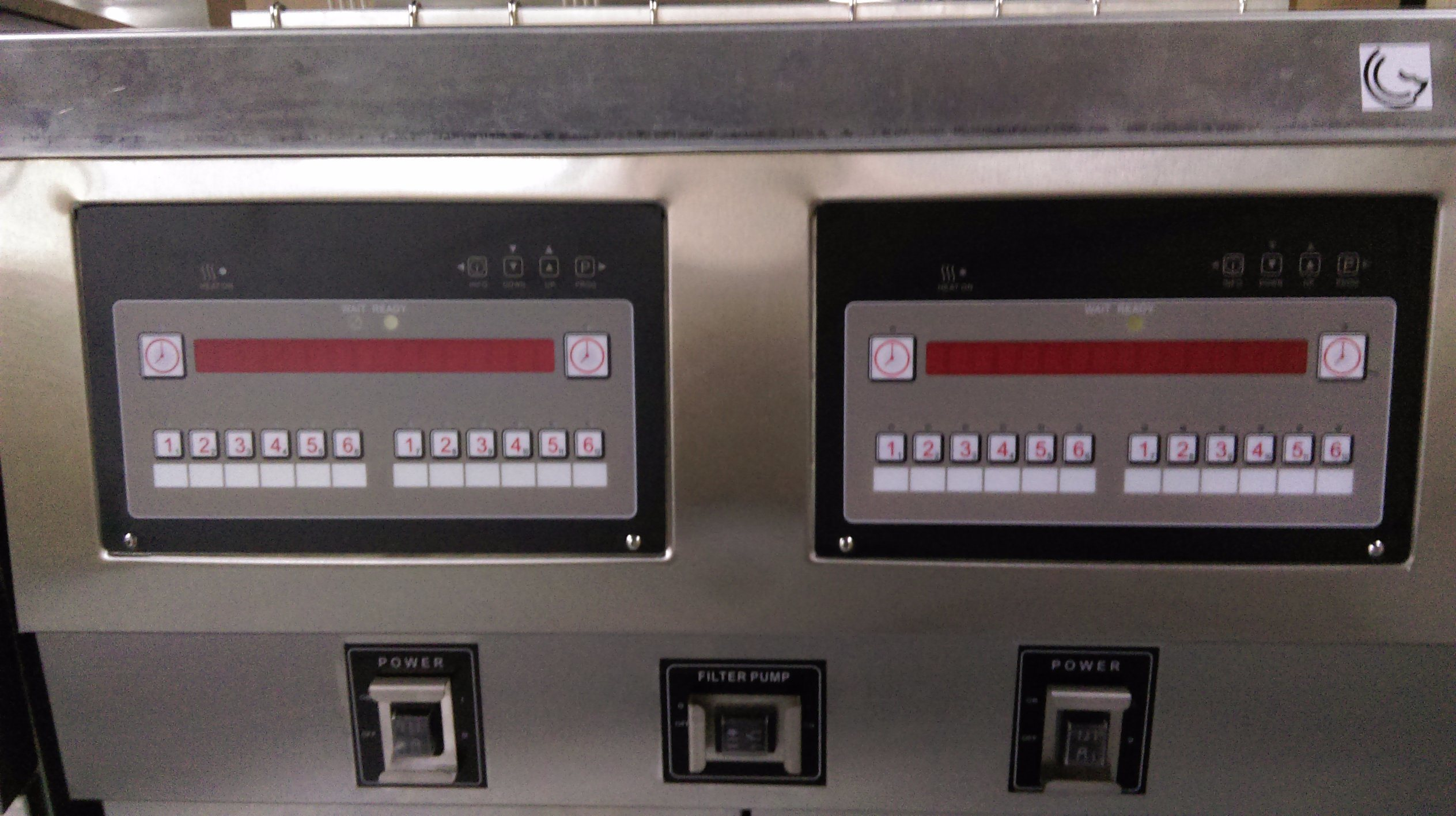 Potato Chips Making Machine Price/Chicken Machine/Commercial Deep Fryers/Chicken Legs Meat Balls Open Fryer