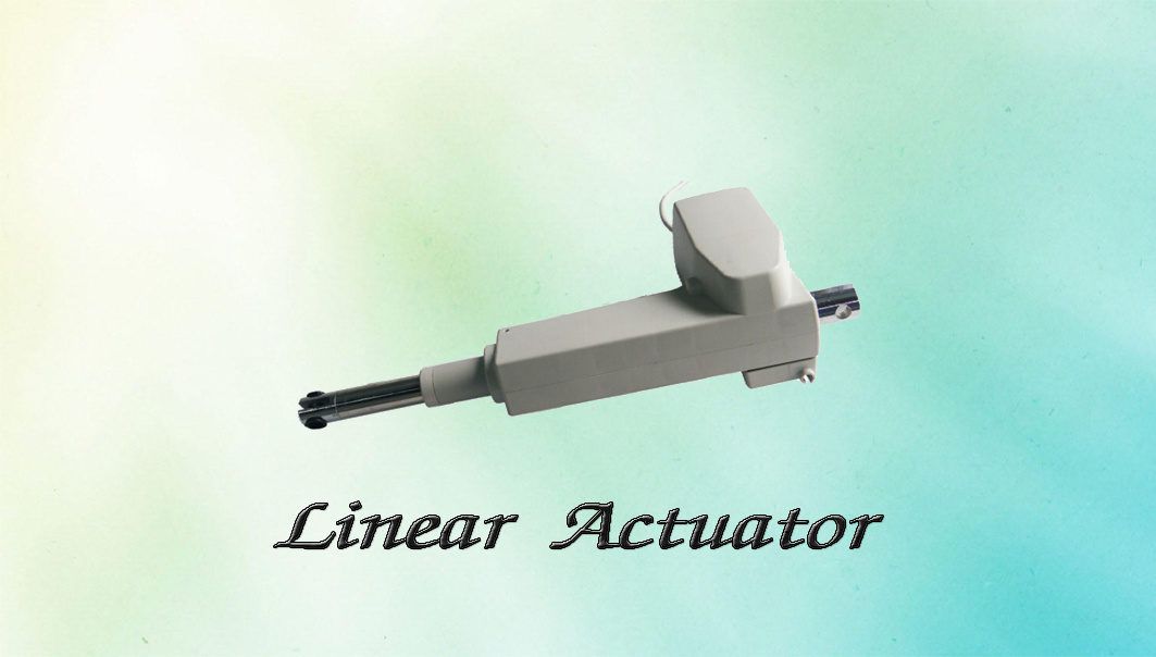 24V DC IP54 Limit Switch Built-in Linear Actuator for Recliner Mechanism Parts