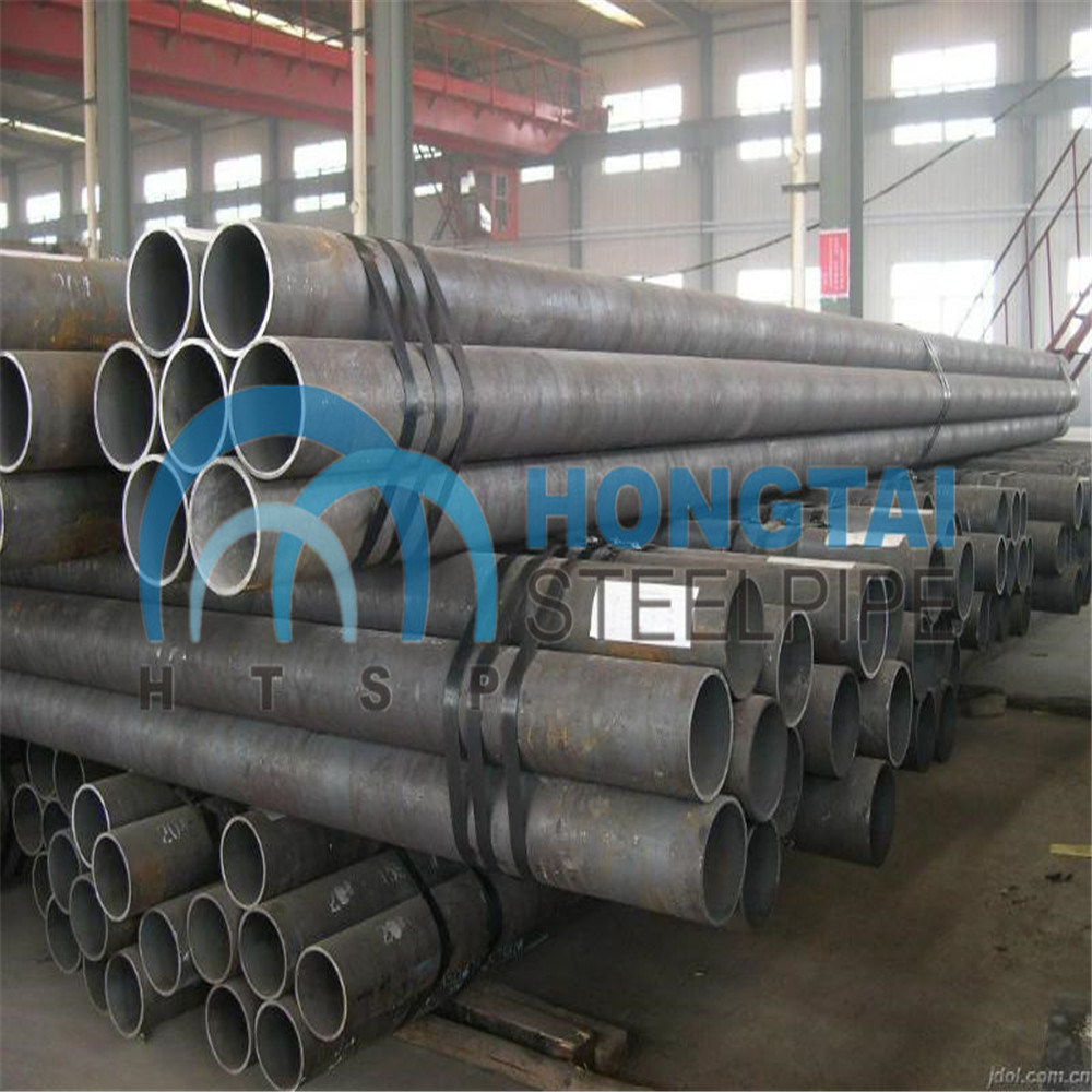 JIS G3461 STB410 Seamless Carbon Steel Pipe for Bolier