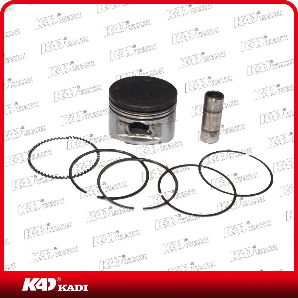 Motorcycle Engine Parts Piston Ring Set for Bws125