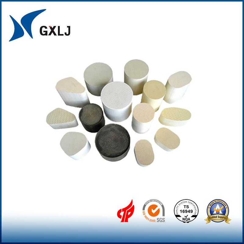 Metal Honeycomb Catalyst Purification
