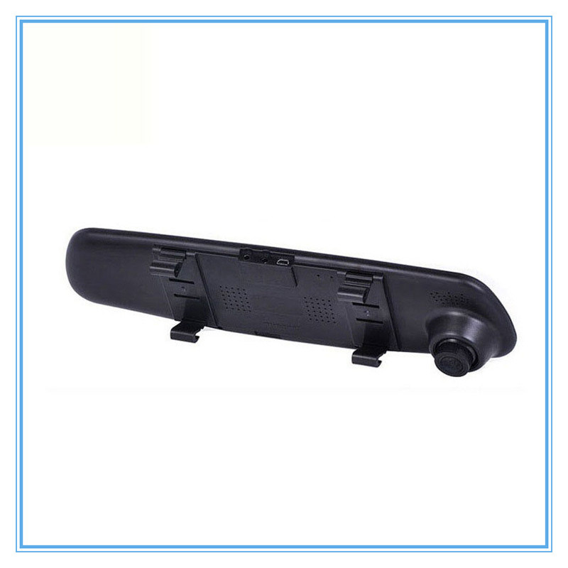 4.3 Inch Video Recorder for Camcorder Registrator