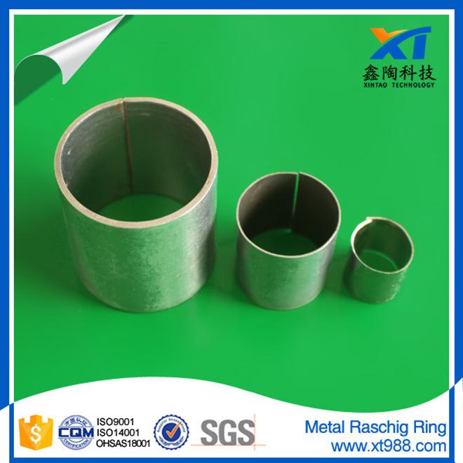 Ss304 Metal Raschig Ring, Stainless Steel Raschig Ring