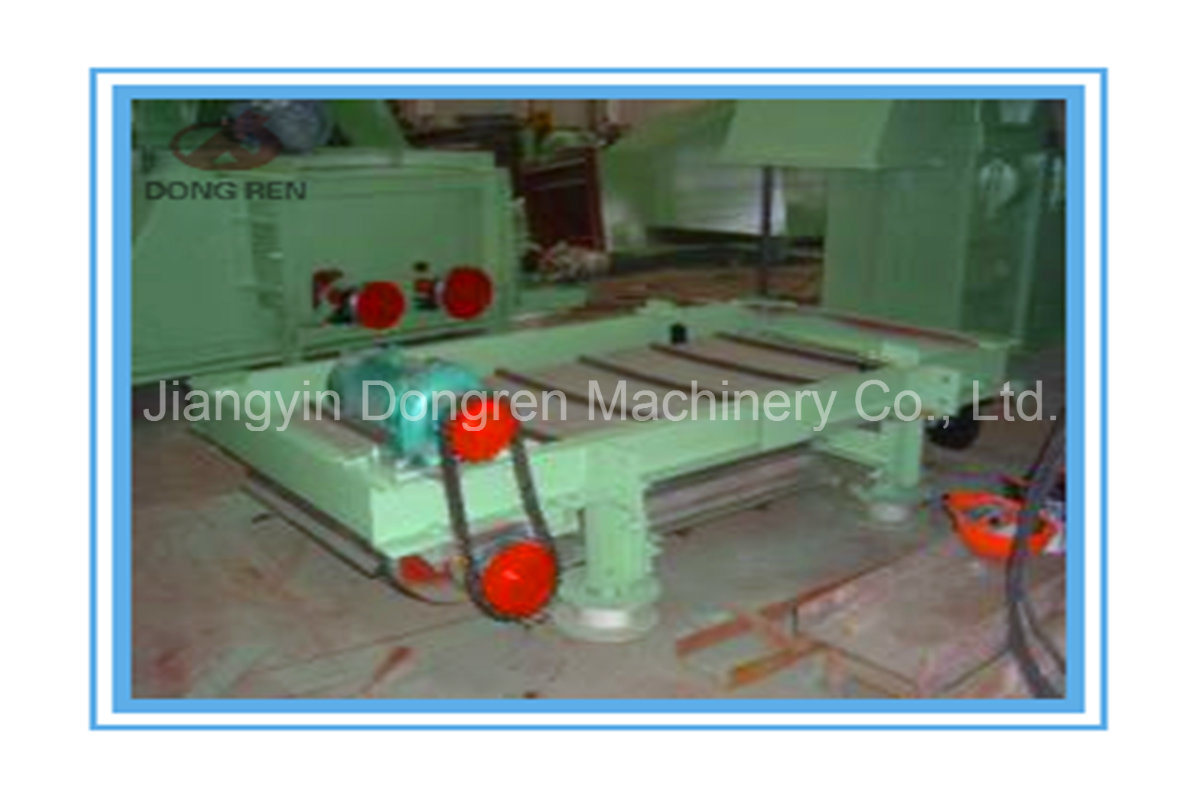 Suspension Belt Magnetic Separator