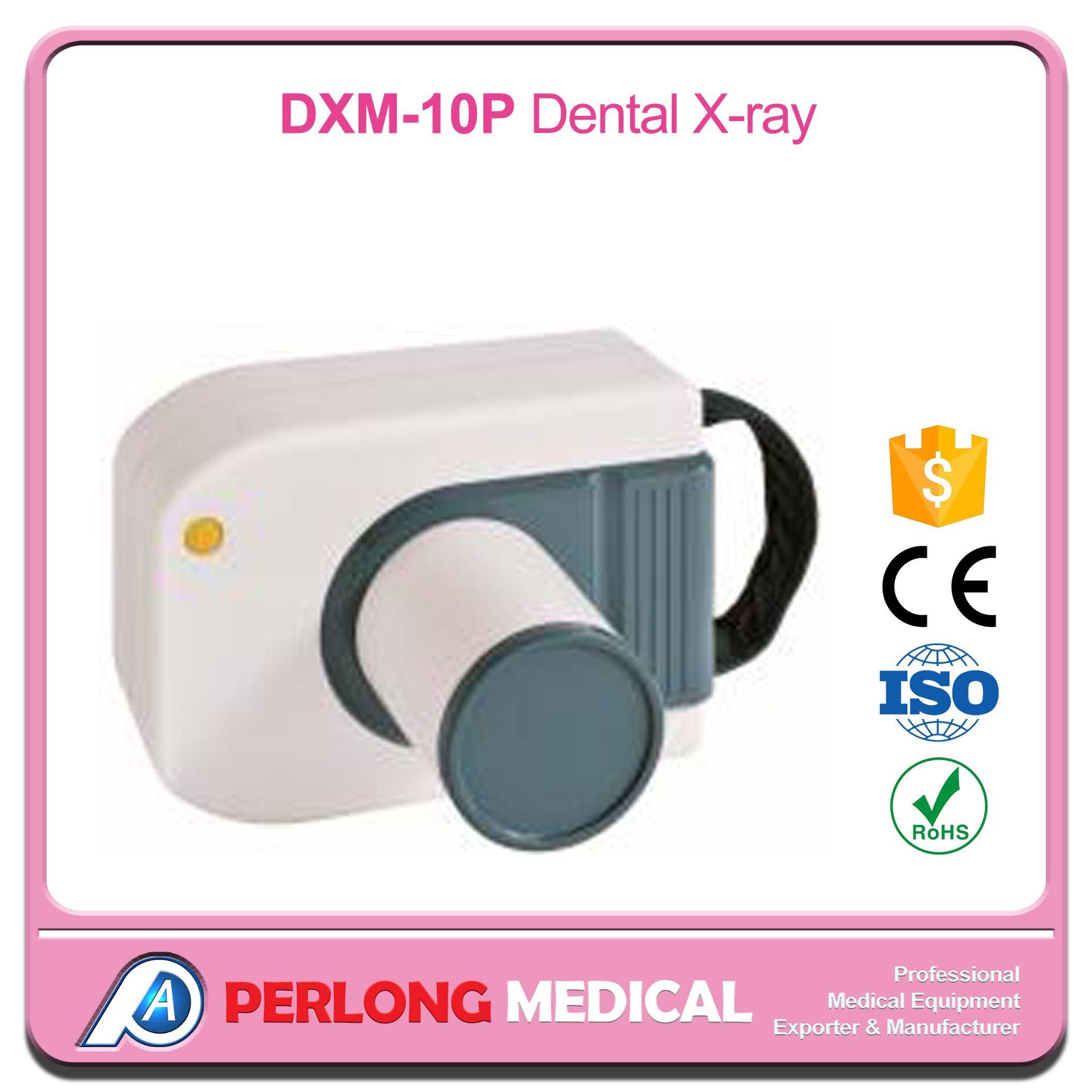 Portable Dental X-ray Unit of China