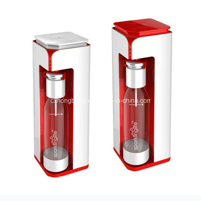 Home Use Soda Maker for Healthy Life (HB-1309)