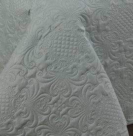 100%Polyester Ultrasonic Quilt (BEDDING SET)
