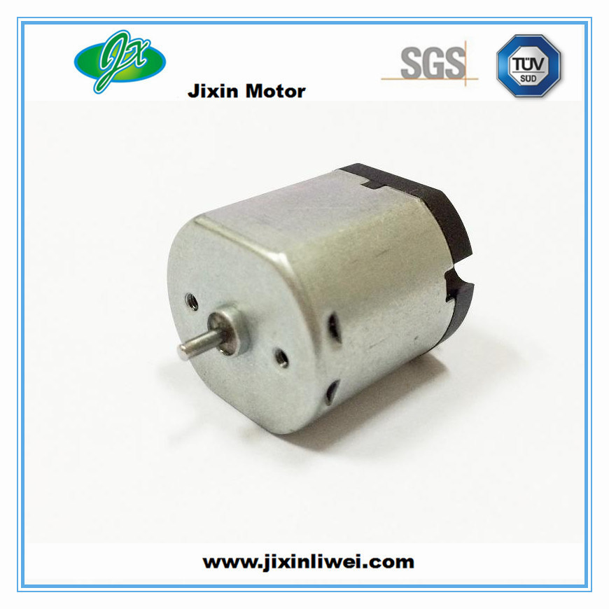 F360-02 DC Motor for Beauty Equipment with Low Noise