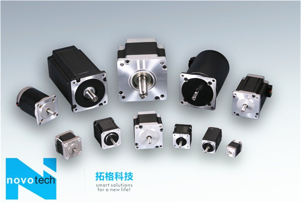 28/35 Series Two Phase Stepper Motor