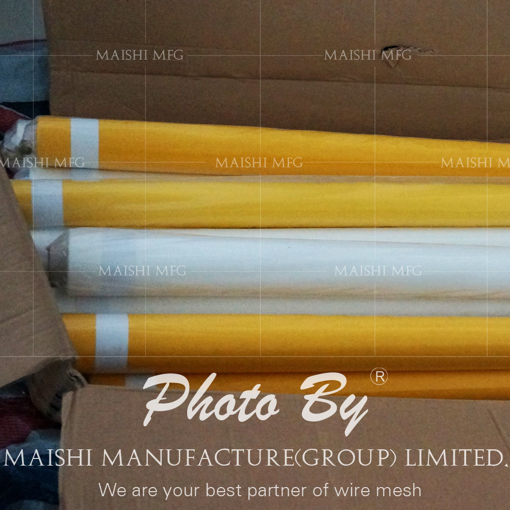 Polyester Screen Printing Mesh Factory