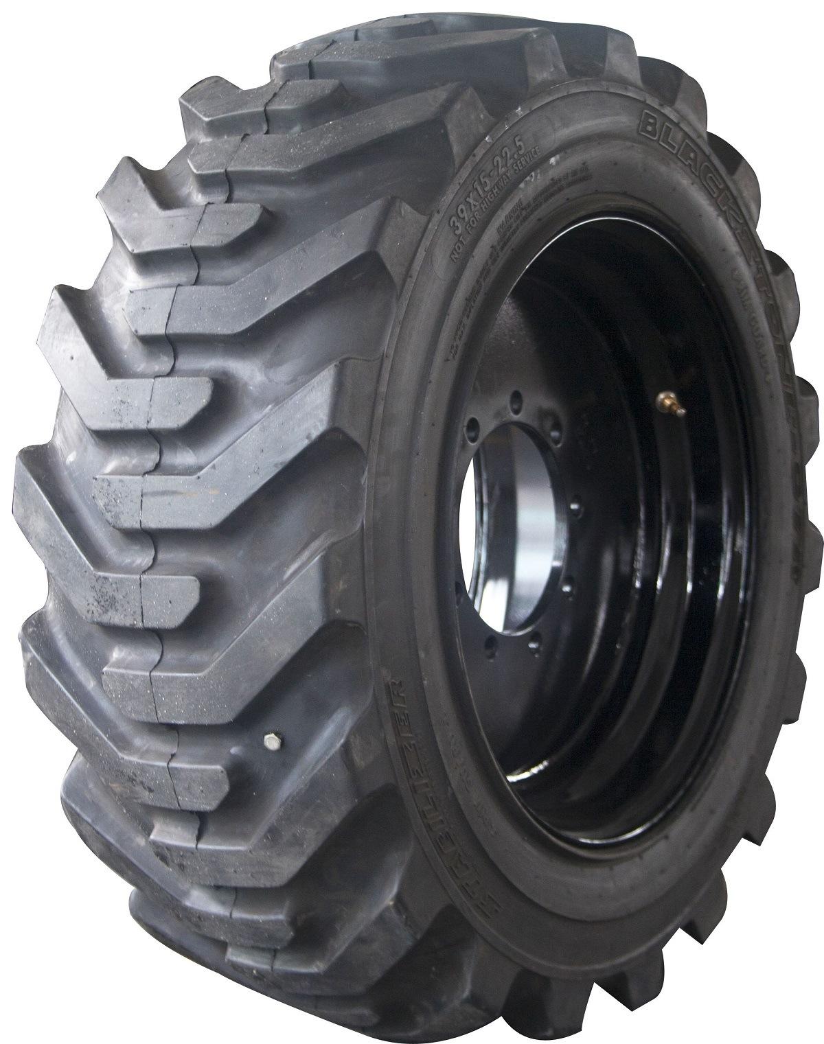 Loader Truck Tire Radial OTR Tire E3/L3 Pattern 25.5r25