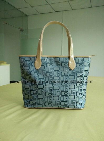 New Design 5PCS Set Combos PU Leather Designer Handbags