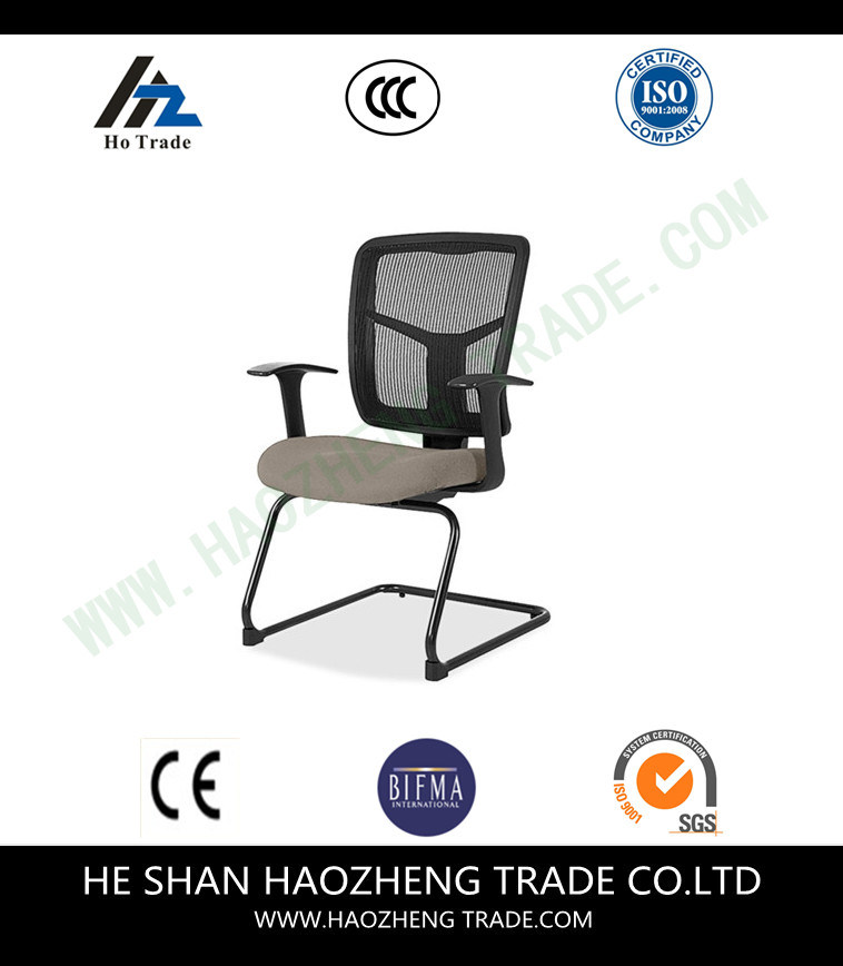 Hzmc033 Series Mesh Side Arm Guest Chair