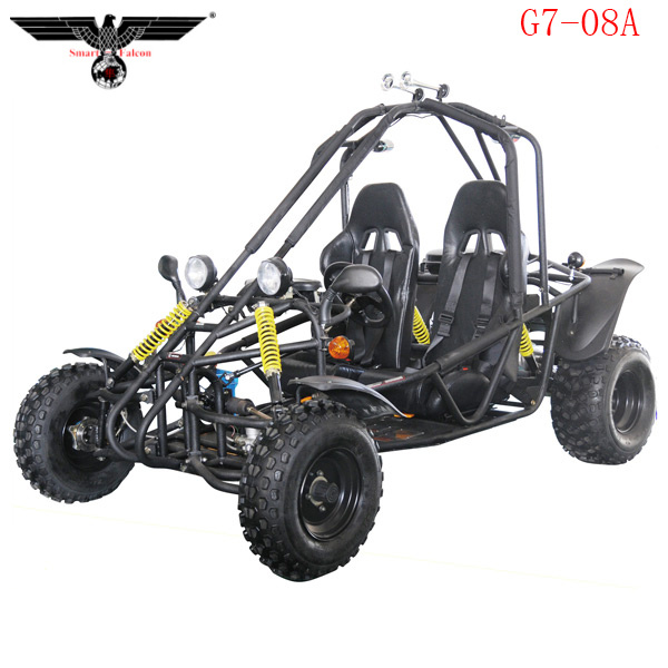 G7-08A Gas Powered All Terrain Vehicle Dune Buggy with Ce