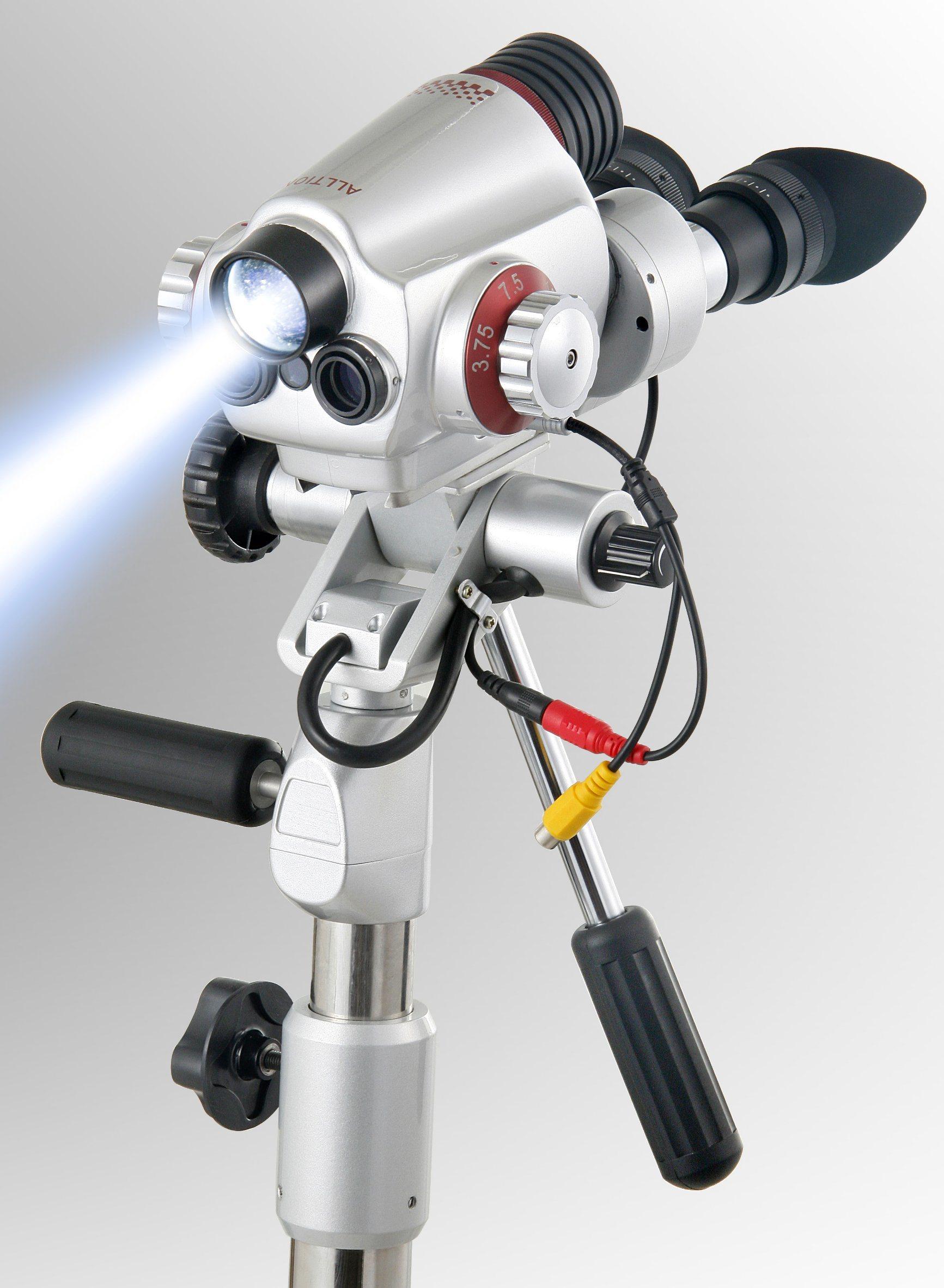 AC-2000 Series Colposcope