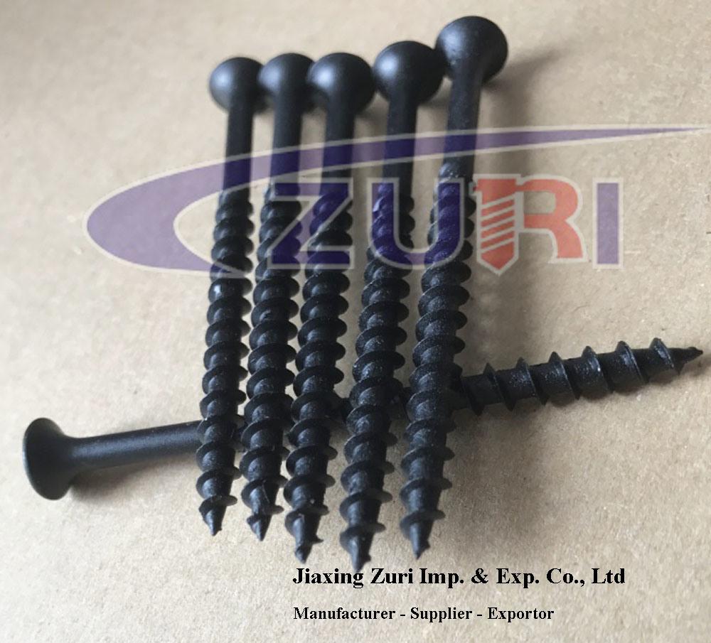 Drywall Screw 4.8X102 Fine Thread
